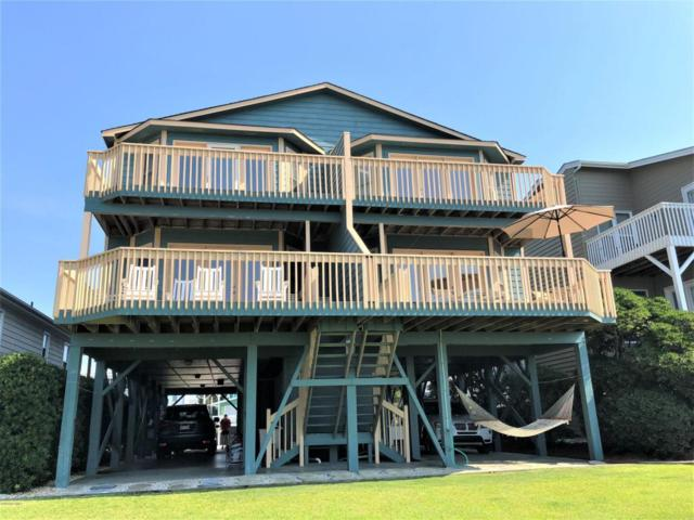 1606 E Main Street B, Sunset Beach, NC 28468 (MLS #100122379) :: Coldwell Banker Sea Coast Advantage