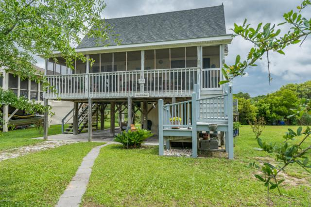 1630 E Pelican Drive, Oak Island, NC 28465 (MLS #100122380) :: Coldwell Banker Sea Coast Advantage