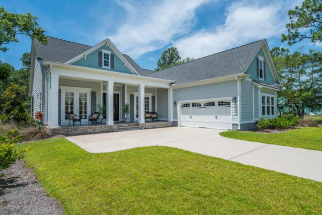 2271 St James Drive SE, Southport, NC 28461 (MLS #100122384) :: RE/MAX Essential
