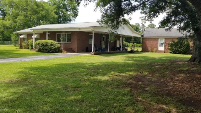 175 Saints Delight Church Road, New Bern, NC 28560 (MLS #100122389) :: Century 21 Sweyer & Associates