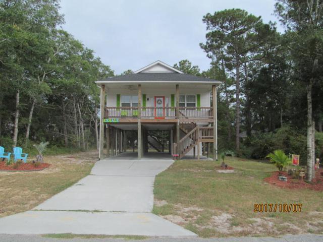110 SW 12th Street, Oak Island, NC 28465 (MLS #100122391) :: RE/MAX Elite Realty Group