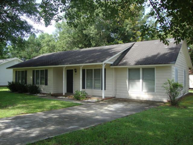 215 N Smith Street, Burgaw, NC 28425 (MLS #100122392) :: Century 21 Sweyer & Associates