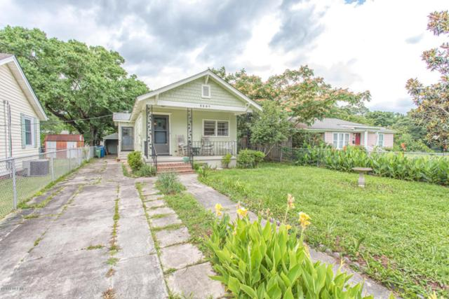 2207 Barnett Avenue, Wilmington, NC 28403 (MLS #100122393) :: Harrison Dorn Realty