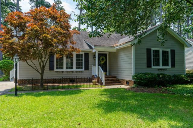 1512 Hollybriar Lane, Greenville, NC 27858 (MLS #100122396) :: Century 21 Sweyer & Associates