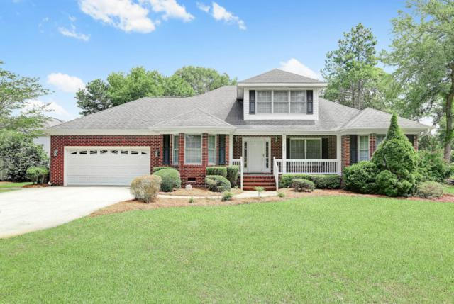 803 Osprey Drive, Hampstead, NC 28443 (MLS #100122398) :: RE/MAX Essential
