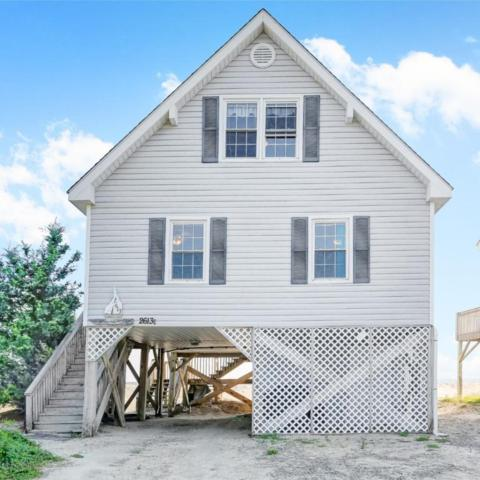 2613 E Beach Drive, Oak Island, NC 28465 (MLS #100122406) :: Courtney Carter Homes