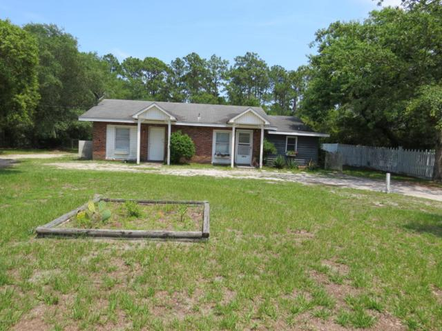 Address Not Published, Southport, NC 28461 (MLS #100122407) :: Century 21 Sweyer & Associates