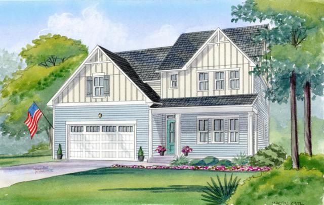 Tbd Chickadee Way Lot #112, Hampstead, NC 28443 (MLS #100122421) :: RE/MAX Essential