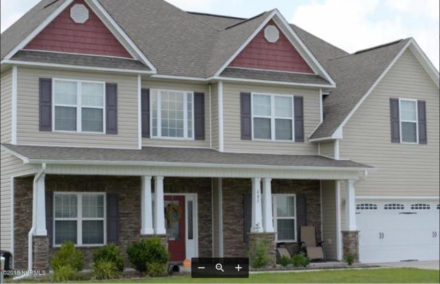 405 Oldtowne Street, Jacksonville, NC 28546 (MLS #100122422) :: Century 21 Sweyer & Associates