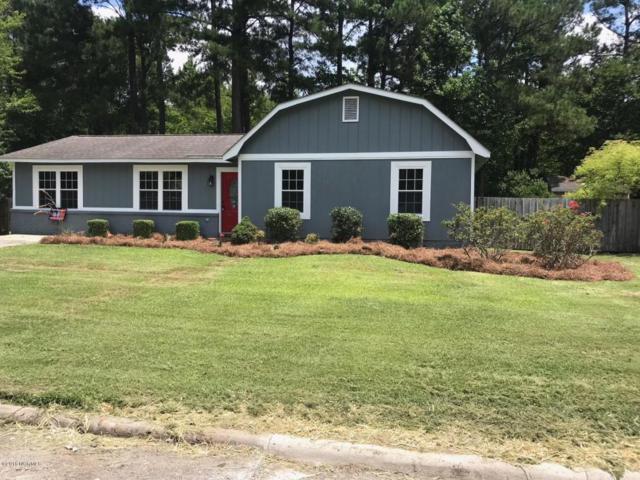 516 Walnut Drive, Jacksonville, NC 28540 (MLS #100122423) :: RE/MAX Elite Realty Group