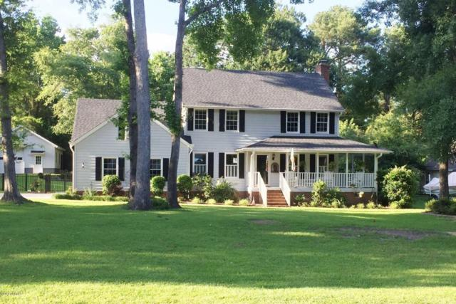 405 Vale Drive, Wilmington, NC 28411 (MLS #100122432) :: RE/MAX Elite Realty Group