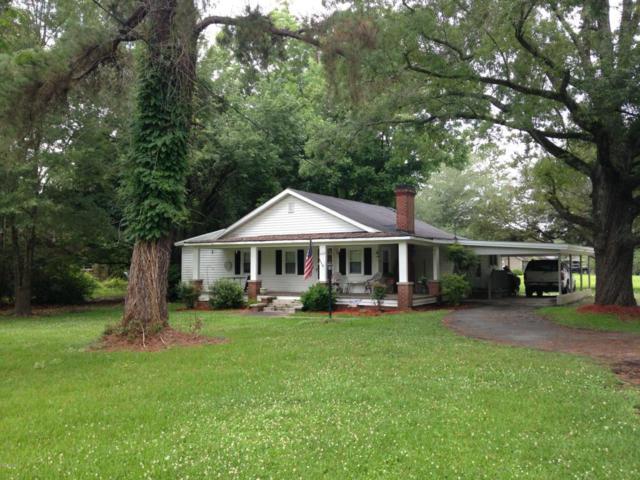 602 Main Street, Pollocksville, NC 28573 (MLS #100122433) :: Century 21 Sweyer & Associates