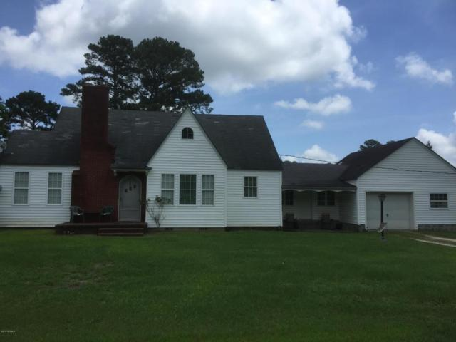312 N Monk Street, Magnolia, NC 28453 (MLS #100122441) :: Century 21 Sweyer & Associates