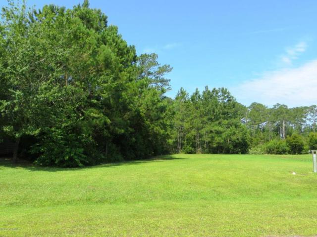 538 Shipmast Court, Beaufort, NC 28516 (MLS #100122446) :: Great Moves Realty