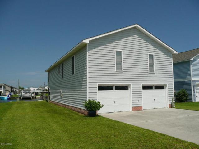 3050 3rd Street, Surf City, NC 28445 (MLS #100122448) :: RE/MAX Essential
