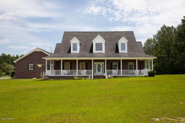571 Harris Creek Road, Jacksonville, NC 28540 (MLS #100122451) :: Century 21 Sweyer & Associates