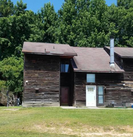 112 Brookwood Drive A, Greenville, NC 27858 (MLS #100122454) :: Century 21 Sweyer & Associates