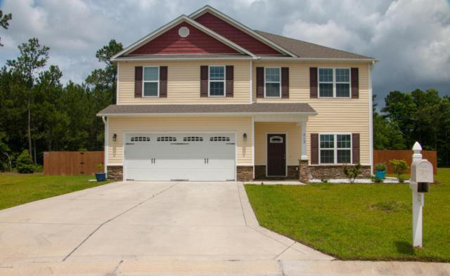 212 Imperial Lane, Jacksonville, NC 28546 (MLS #100122462) :: Century 21 Sweyer & Associates