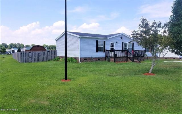 213 Busch Drive, Richlands, NC 28574 (MLS #100122468) :: RE/MAX Elite Realty Group