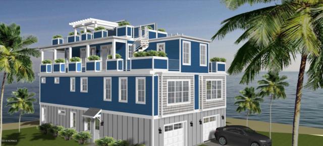 1209 Snapper Lane #2, Carolina Beach, NC 28428 (MLS #100122478) :: Century 21 Sweyer & Associates