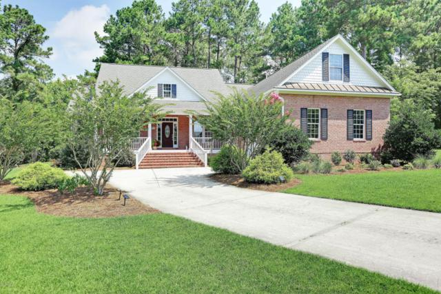 8712 Lake Nona Drive, Wilmington, NC 28411 (MLS #100122487) :: RE/MAX Essential