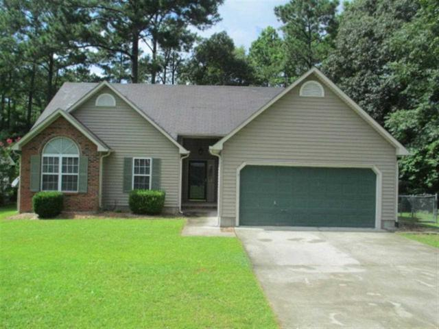 300 Firethorn Lane, Jacksonville, NC 28546 (MLS #100122514) :: RE/MAX Essential