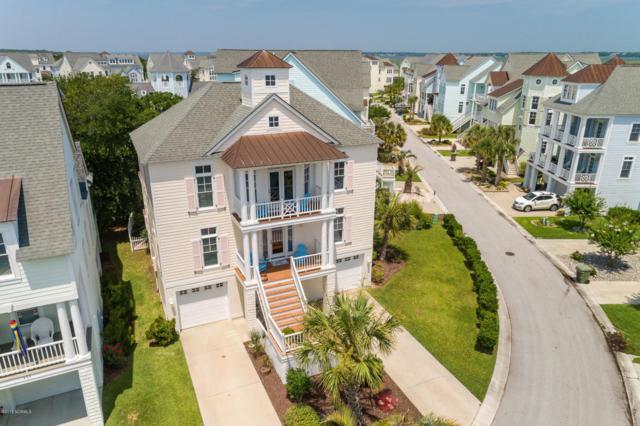 113 Sound Side Drive, Atlantic Beach, NC 28512 (MLS #100122515) :: Century 21 Sweyer & Associates