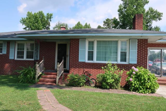 4605 Lee Street, Ayden, NC 28513 (MLS #100122529) :: The Pistol Tingen Team- Berkshire Hathaway HomeServices Prime Properties