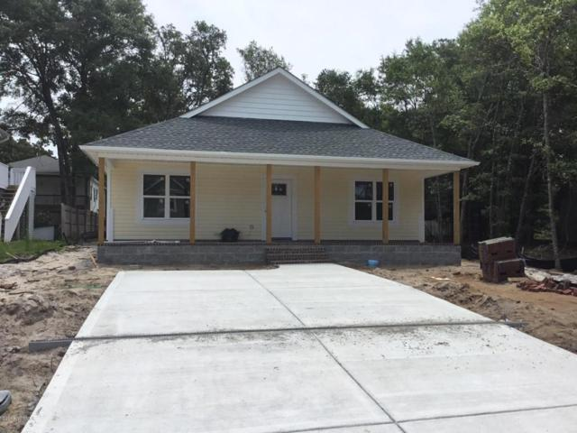 122 NW 17th Street, Oak Island, NC 28465 (MLS #100122550) :: RE/MAX Essential