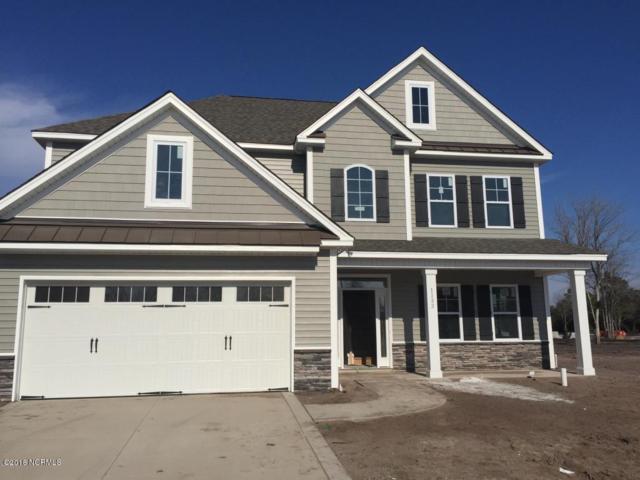 1120 Canopy Way, Wilmington, NC 28409 (MLS #100122559) :: David Cummings Real Estate Team