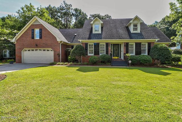 1424 Bexley Drive, Wilmington, NC 28412 (MLS #100122644) :: Harrison Dorn Realty
