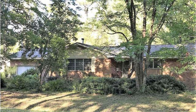 2125 E Lake Shore Drive, Wilmington, NC 28401 (MLS #100122647) :: Coldwell Banker Sea Coast Advantage