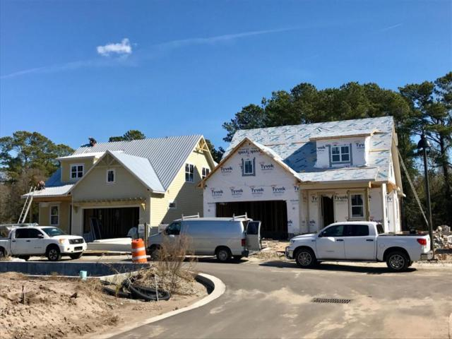 2017 Cane Island Place #16, Wilmington, NC 28409 (MLS #100122653) :: Harrison Dorn Realty
