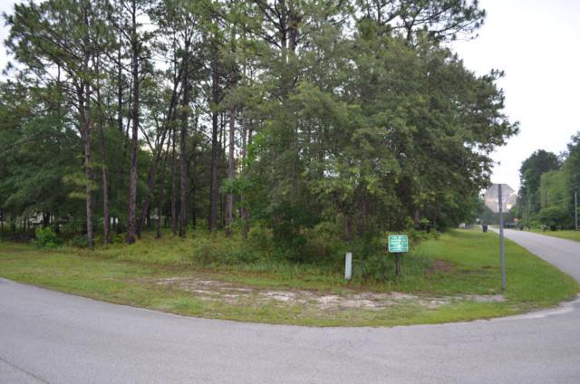 1100 Pine Bur Circle SW, Sunset Beach, NC 28468 (MLS #100122674) :: David Cummings Real Estate Team
