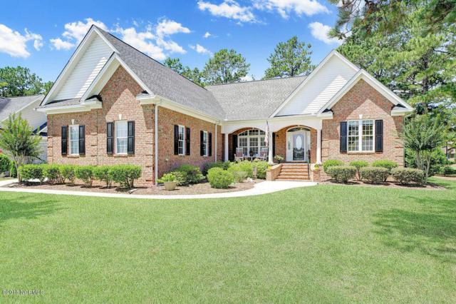 1042 Ridgemont Drive, Leland, NC 28451 (MLS #100122683) :: RE/MAX Essential