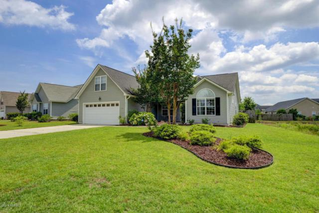 2731 Bow Hunter Drive, Wilmington, NC 28411 (MLS #100122720) :: RE/MAX Essential