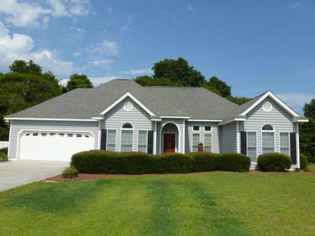 113 Fawn Creek Court, Cedar Point, NC 28584 (MLS #100122731) :: Courtney Carter Homes