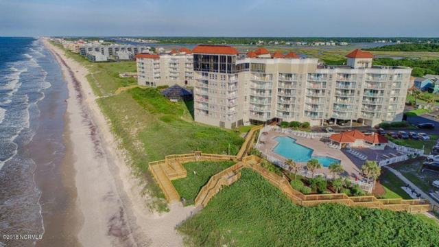 2000 New River Inlet Road #2502, North Topsail Beach, NC 28460 (MLS #100122734) :: David Cummings Real Estate Team