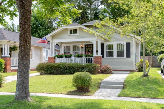 409 S 19th Street, Wilmington, NC 28403 (MLS #100122746) :: Harrison Dorn Realty