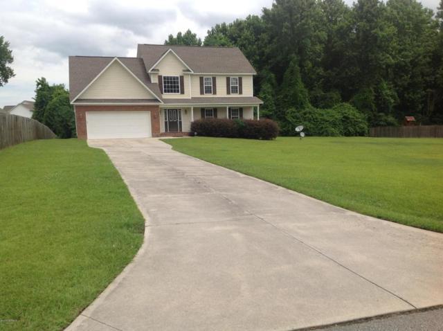 103 Stump Grove Court, Jacksonville, NC 28540 (MLS #100122747) :: Coldwell Banker Sea Coast Advantage