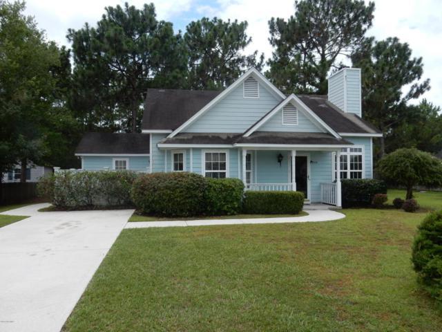 2610 Sapling Circle, Wilmington, NC 28411 (MLS #100122748) :: David Cummings Real Estate Team