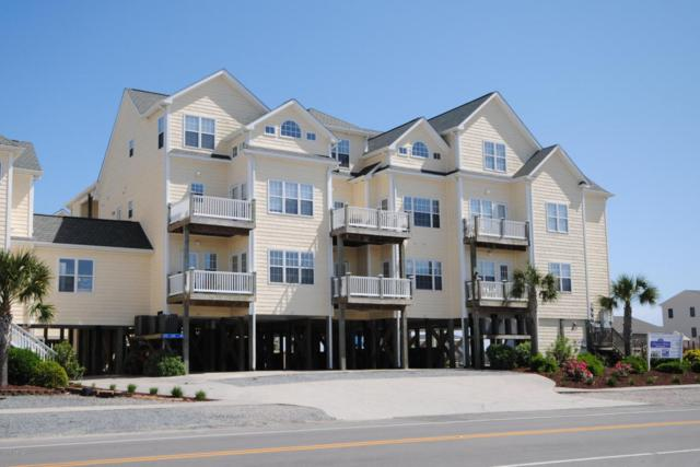 201 Summer Winds Place Place #201, Surf City, NC 28445 (MLS #100122750) :: Courtney Carter Homes