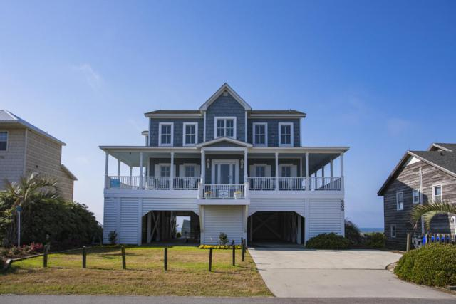 6609 W Beach Drive, Oak Island, NC 28465 (MLS #100122800) :: Coldwell Banker Sea Coast Advantage