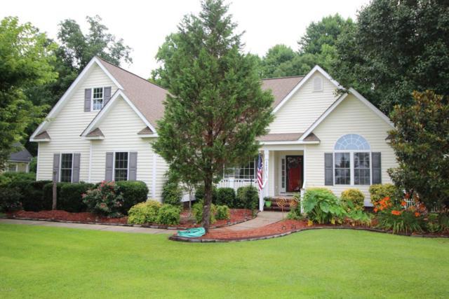 2623 Plumosa Drive, Grimesland, NC 27837 (MLS #100122815) :: Berkshire Hathaway HomeServices Prime Properties