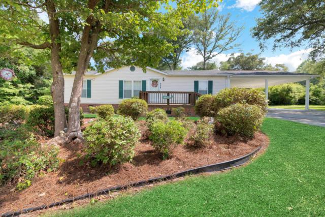 269 Hidden Bay Drive, Cedar Point, NC 28584 (MLS #100122821) :: Courtney Carter Homes