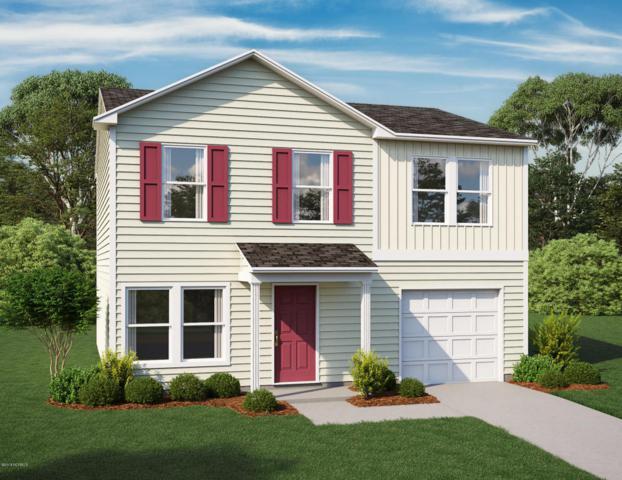 2338 Blackhawk Drive, Farmville, NC 27828 (MLS #100122857) :: Harrison Dorn Realty