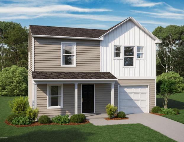 2330 Blackhawk Drive, Farmville, NC 27828 (MLS #100122861) :: The Pistol Tingen Team- Berkshire Hathaway HomeServices Prime Properties