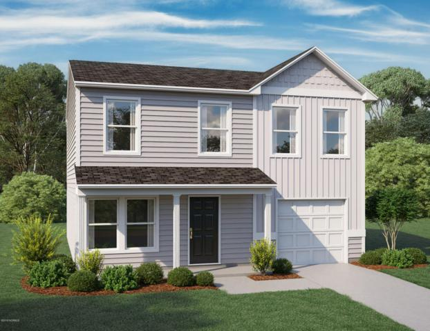 2306 Blackhawk Drive, Farmville, NC 27828 (MLS #100122866) :: The Pistol Tingen Team- Berkshire Hathaway HomeServices Prime Properties