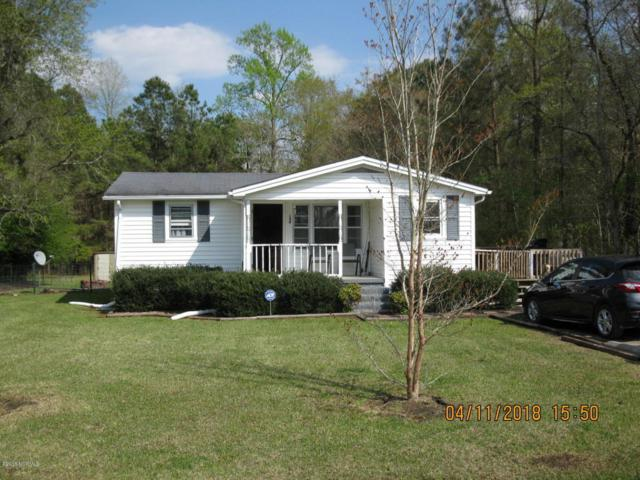 138 Pink Lane, Jacksonville, NC 28540 (MLS #100122867) :: RE/MAX Essential
