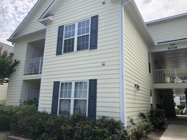 5008 Hunters Trail #2, Wilmington, NC 28405 (MLS #100122888) :: David Cummings Real Estate Team